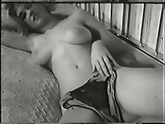 Big Boobs Blonde Softcore Vintage