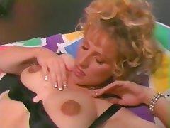 Babe Big Boobs Hairy Lesbian