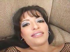Anal Babe Facial Hardcore