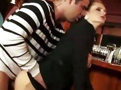 Facial Masturbation Spanking