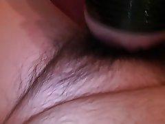 Masturbation Cumshot