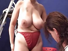 Amateur Big Boobs Mature Old and Young