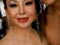 Anal Asian Chinese Stockings