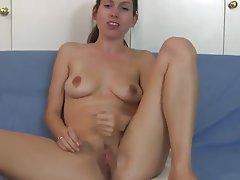 Masturbation Pornstar POV