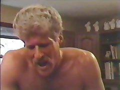 Hardcore Pornstar Threesome Vintage
