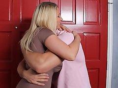 Big Tits Blonde Blowjob Hardcore