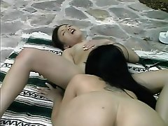 Anal Lesbian Blowjob Big Boobs
