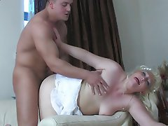 BBW Mature MILF Old and Young