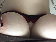 Amateur BDSM Big Boobs Nipples