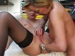 Anal Hardcore Lesbian Mature