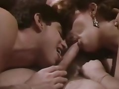 Bisexual Cuckold Threesome Vintage