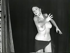 Big Boobs MILF Softcore Vintage