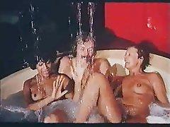 Group Sex Hairy Swinger Vintage