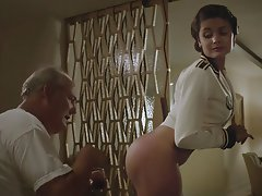 Babe Celebrity Old and Young Spanking