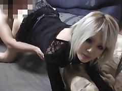 Amateur Anal Asian Cuckold