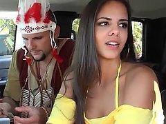 Amateur Reality Gorgeous Latina
