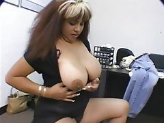 BBW Big Boobs Hardcore Nipples
