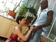 Amateur Anal Cumshot Interracial Mature