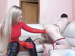 Anal Latex Russian