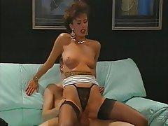Group Sex Hairy Stockings Swinger Vintage