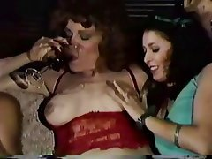 Group Sex MILF Old and Young Blowjob