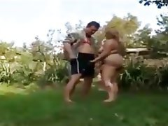 BBW Blowjob Cumshot Mature