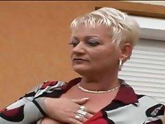 Big Boobs Double Penetration Granny Mature