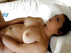 Amateur Asian Masturbation