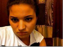 Arab Masturbation Webcam