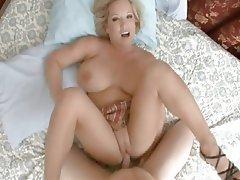 Blonde POV