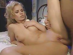 Anal Blonde Blowjob Italian