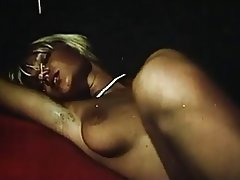 Blonde Group Sex Hairy Vintage