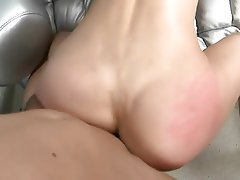 Mature Facial Old and Young Stockings