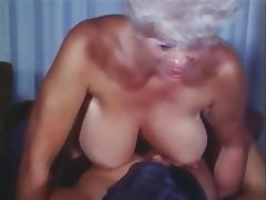 Big Boobs Blonde Hairy Vintage