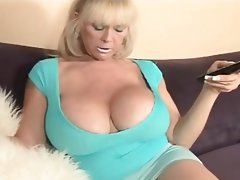 Big Boobs Blowjob Mature Old and Young