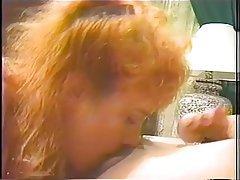 Lesbian Big Boobs Brunette Redhead