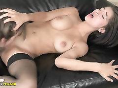 Latina Lesbian Stockings Teen
