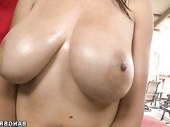 Amateur Anal Babe Big Tits