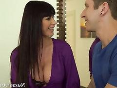 Anal Babe Big Ass Big Cock