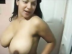 Big Tits Indian MILF Amateur