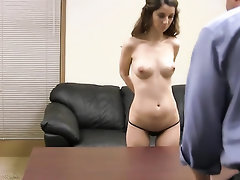 Babe Blowjob Secretary Teen