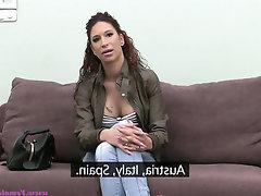Anal Babe Casting Secretary