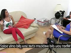 Babe Blowjob Casting Mature Teen