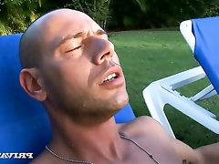 Anal Big Ass Blowjob Cumshot