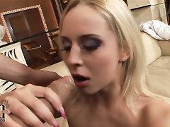 Anal Babe Big Tits Blowjob