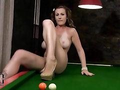 Big Tits Latina Squirt Solo