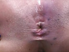 Anal Close Up Amateur