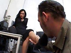 BDSM Femdom