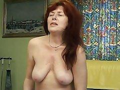 Masturbation Mature MILF