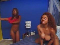 Lesbian Squirt Big Boobs Brunette